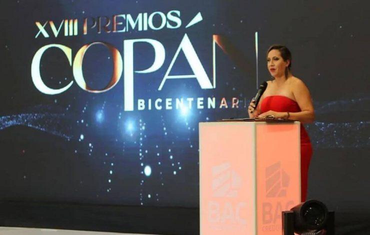CONOZCA A LOS GANADORES DE LOS RECONOCIDOS PREMIOS COPAN 2021